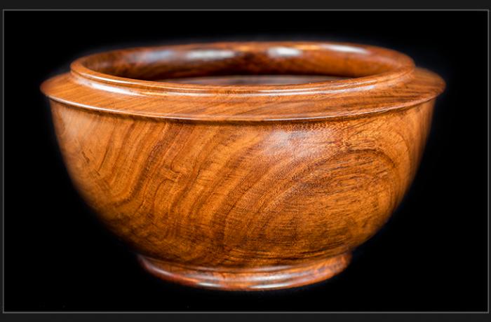 Rosewood Bowl 3