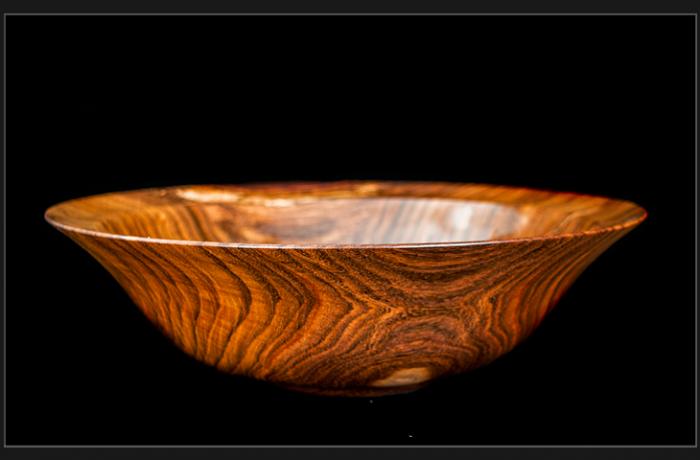 Rosewood Bowl 2