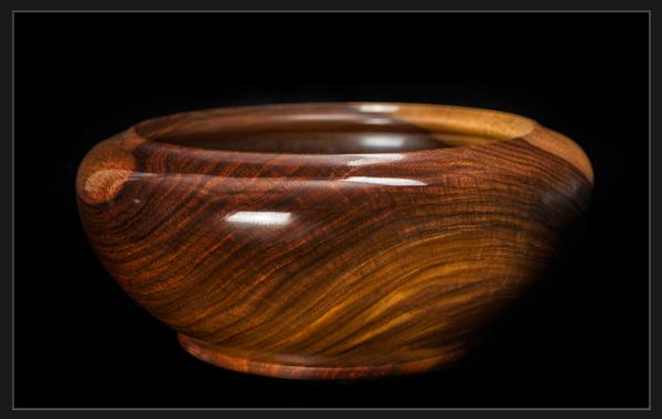 Rosewood Bowl 4